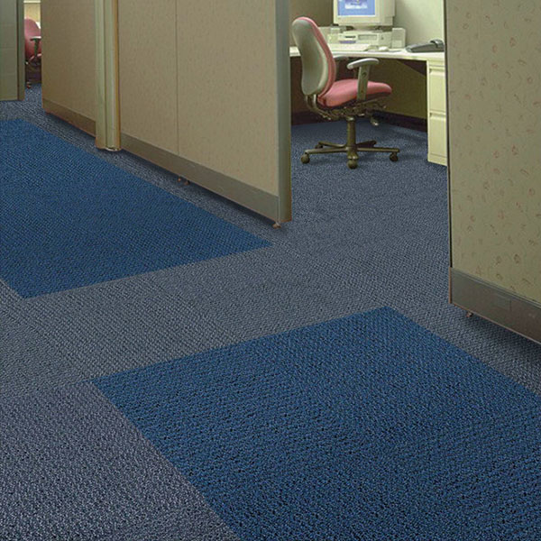 ESD Modular Carpet Tile 1