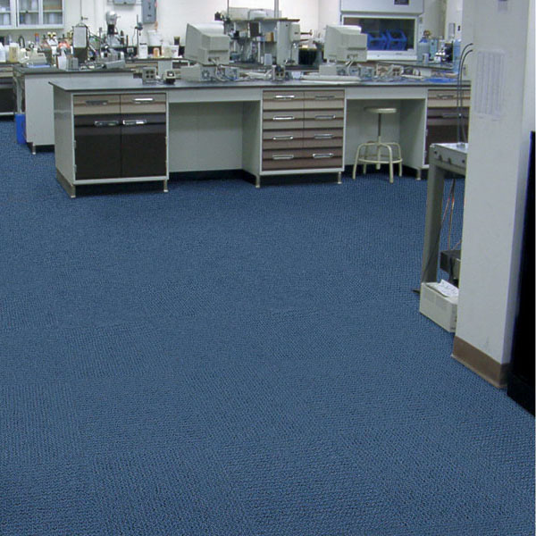 ESD Modular Carpet Tile 2