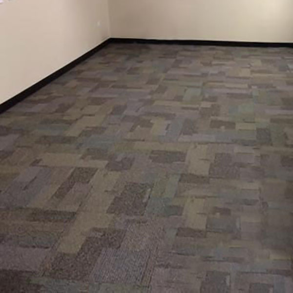 ESD Modular Carpet Tile 3